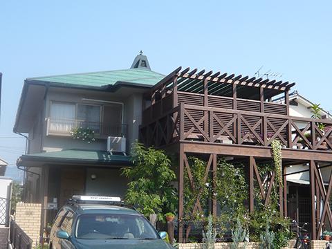 藤山建設のリフォーム