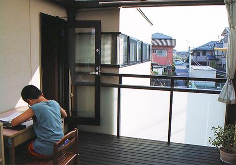 藤山建設の新築